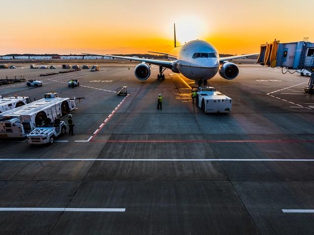 A Birmingham, l'aéroport vise le zéro émission en 2033