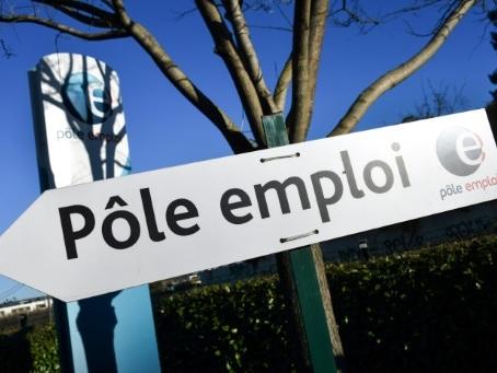 La baisse du chômage marque le pas au troisième trimestre en France