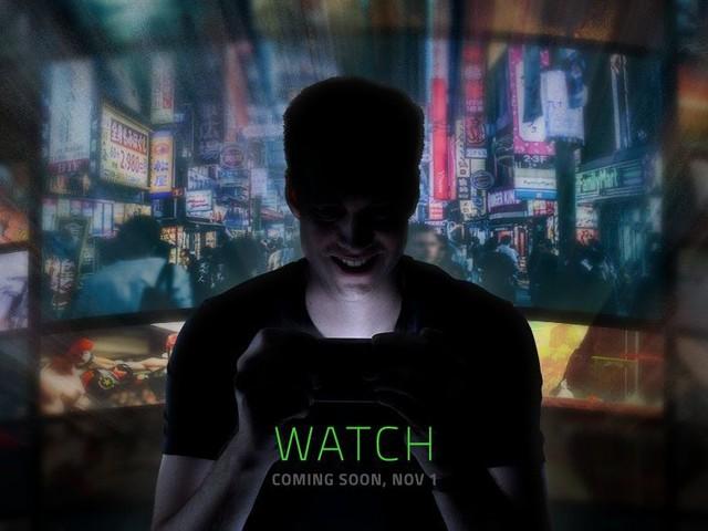Après l'acquisition de Nextbit, Razer tease son premier smartphone