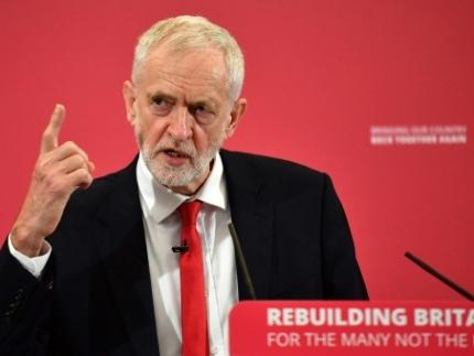 May et Corbyn actent l'échec de leurs négociations sur le Brexit