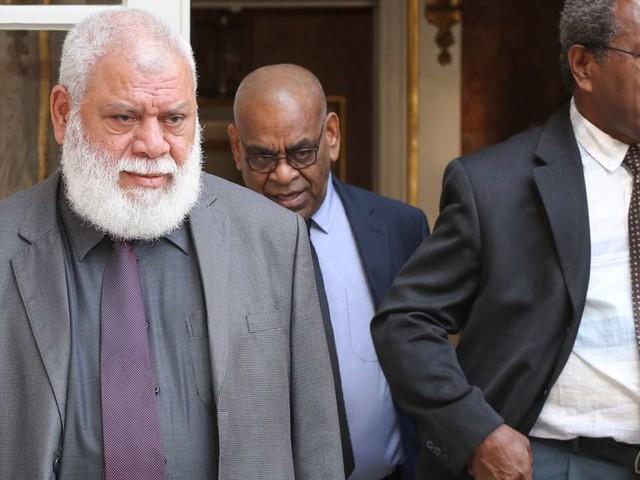 Elections provinciales en Nouvelle-Calédonie: les listes en présence