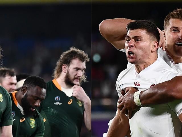Coupe du monde de rugby : 5 millions de téléspectateurs sur TF1 pour la finale