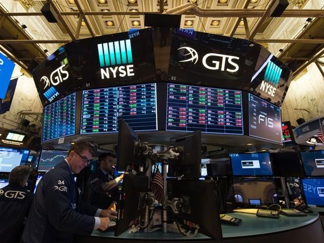 Wall Street en léger retrait après plusieurs séances positives