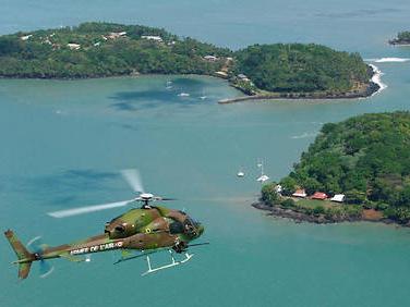 Les îles du Salut, de l'enfer du bagne au paradis tropical