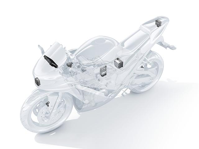 Des systèmes d'aide à la conduite en 2021 chez Kawasaki ?