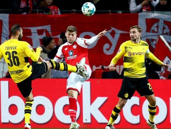 Foot - ALL - Dortmund - Marcel Schmelzer (Borussia Dortmund) : «Nous allons pouvoir respirer»