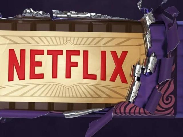 Netflix achète les droits de l'intégralité des œuvres de Roald Dahl