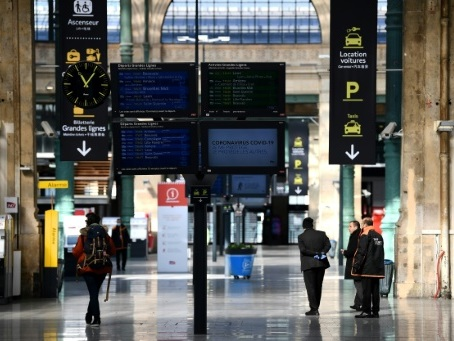 Abandon du projet de la Gare du Nord: nouveau coup dur pour la filiale foncière d'Auchan