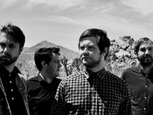 The Dangerous Summer : teaser d'un nouveau morceau, Ghost