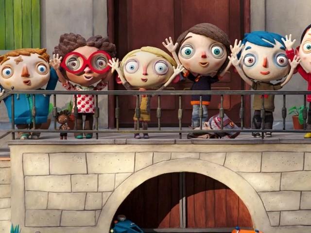 Couvre-feu: 5 films pour les enfants et les parents à voir sur OCS