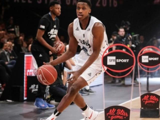 NBA: Ntilikina sur la voie royale à la Draft