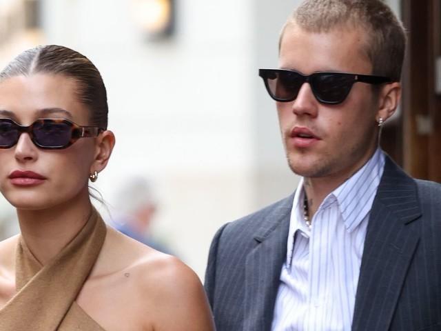 Fête de la musique: Justin Bieber et sa femme Hailey ont été reçus à l'Elysée