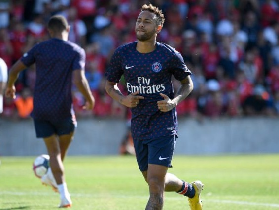 Mercato : Barça, Real Madrid, Iniesta se prononce sur l'avenir de Neymar
