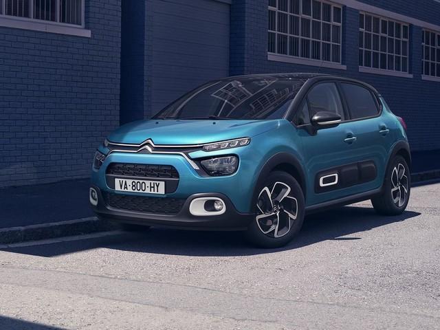 Citroën C3 restylée : qu'est ce qui change ?