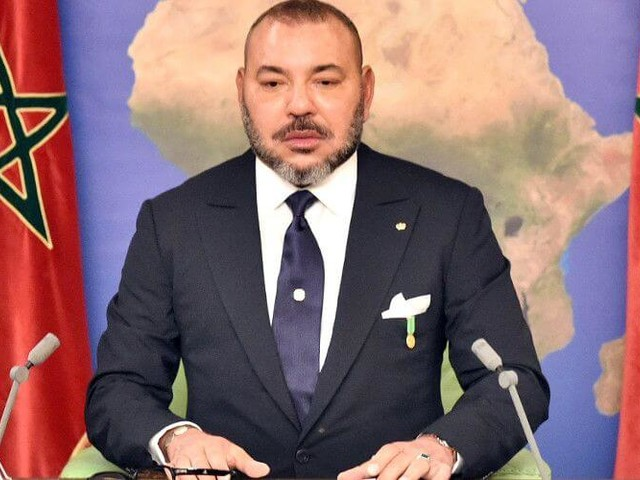 Discours du Roi Mohammed VI ce lundi 29 juillet 2019