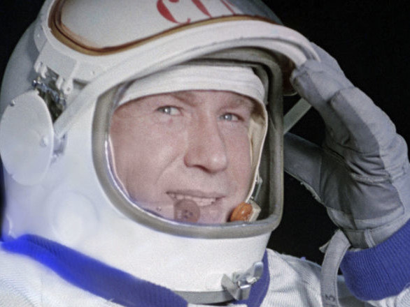 Mort d'Alexeï Leonov, le premier homme à avoir effectué une sortie extravéhiculaire dans l'espace