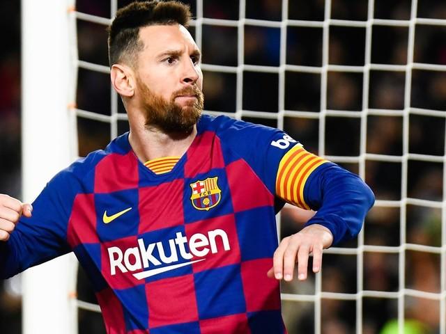 Mercato - Barcelone: Nouvelle annonce retentissante sur l'avenir de Lionel Messi!