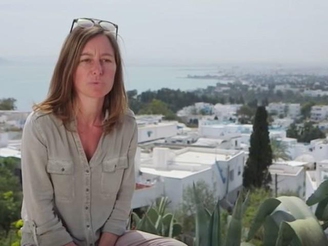"""Quand France 2 suit Peggy, une expatriée française en Tunisie: """"C'est facile dans l'ensemble de faire un joli projet ici"""""""