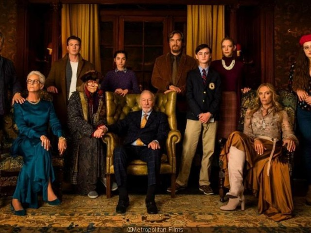 Profil des spectateurs desfilms sortis le27 novembre 2019