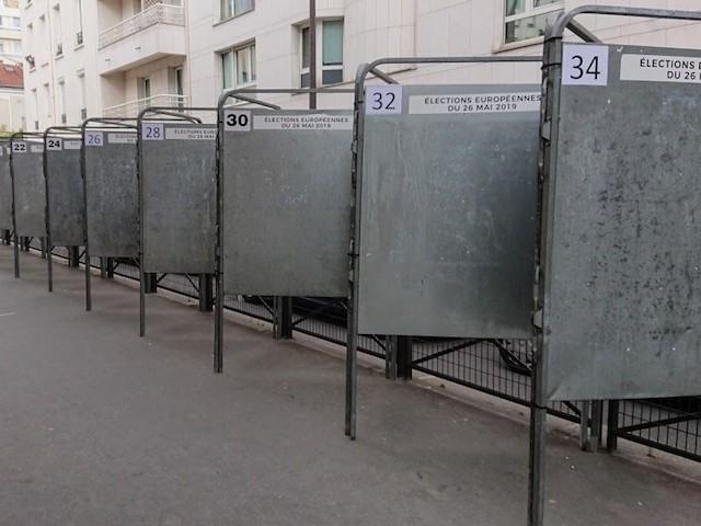 Pour qui voter aux élections européennes ? La liste des 34 listes