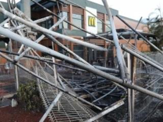 Le Port : le McDonald's rouvre ce mercredi