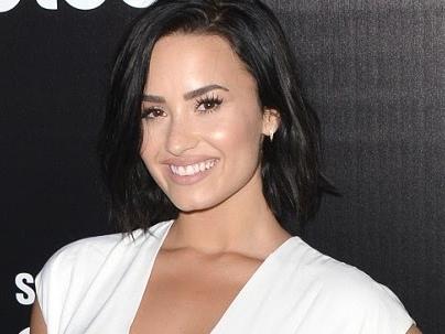 Demi Lovato à un évènement pour Samsung à Los Angeles - 18.08.2015