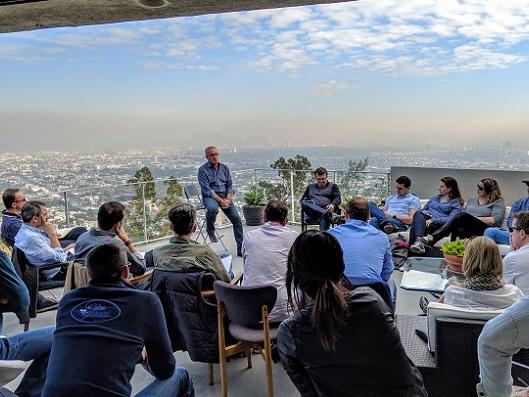 """LexHub veut devenir la première marketplace de la """"learning expedition"""""""