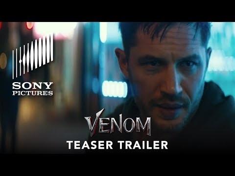 Venom : la bande-annonce