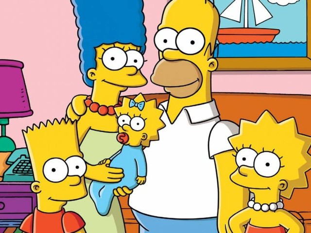 Les Simpson : La dernière saison pour l'année prochaine ?