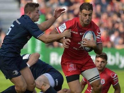 Rugby: Toulouse remporte le «match des étoiles» face au Leinster
