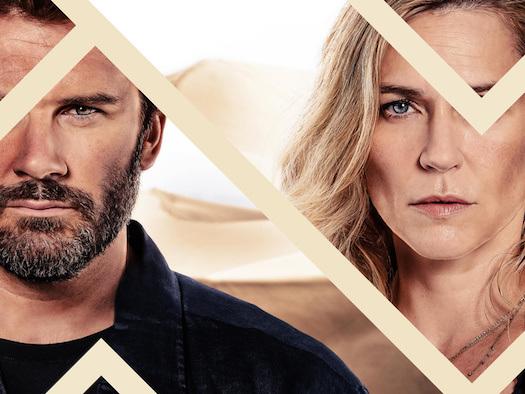 Audiences TV prime 17 février : France 2 leader avec «Mirage», «H24» et «Mariés au premier regard» au coude à coude