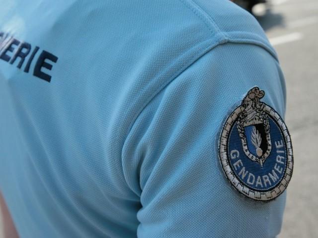 Picardie: un gendarme meurt dans un accident de la route lors d'une intervention