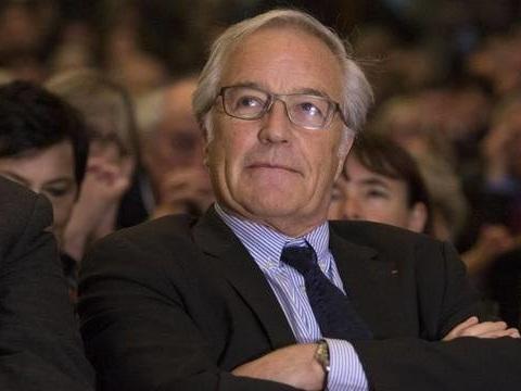 Municipales 2020: François Rebsamen candidat à un nouveau mandat à Dijon