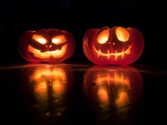 On a trouvé les plus effrayantes décorations d'Halloween