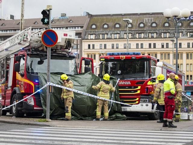 Finlande: l'attaque considérée comme terroriste, menée par un Marocain