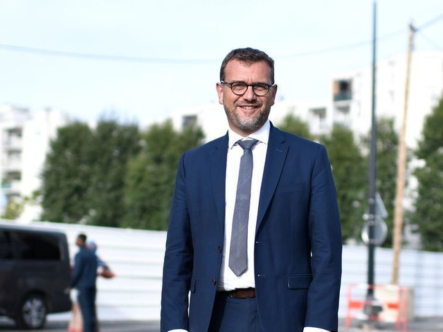 Municipales à Clichy-sous-Bois : le PS retire son soutien au maire sortant Olivier Klein