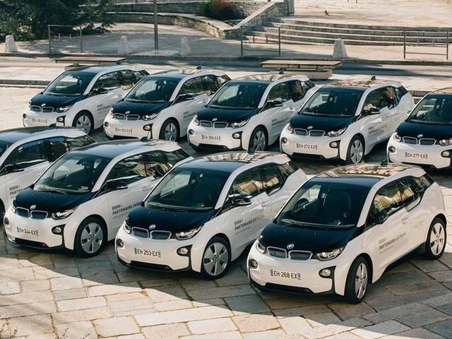 BMW i3 : déjà 150 000 exemplaires en circulation dans le monde