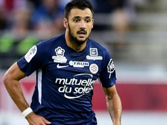 L1 (J6) : Solide et appliqué, Montpellier enchaîne face à des Niçois en panne