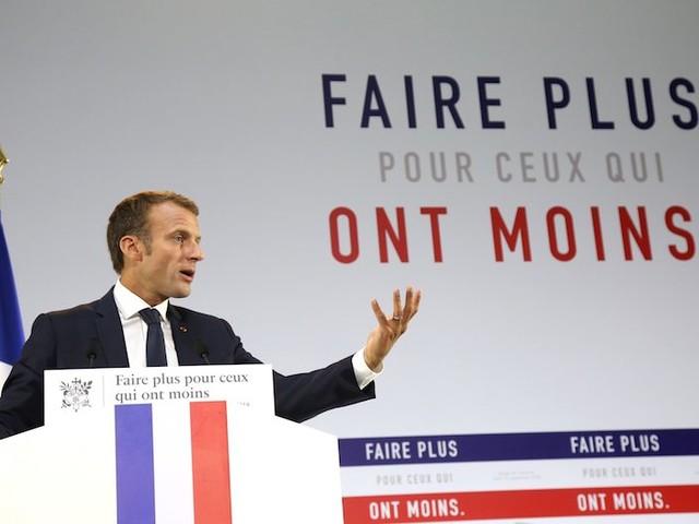 Le nouveau revenu universel d'activité de Macron, un boomerang anti-pauvres ?