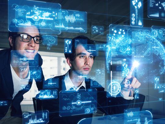 [Webinar] Comment les assistants numériques vont révolutionner votre environnement de travail