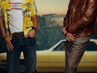 ONCE UPON A TIME IN...HOLLYWOOD de Quentin Tarantino au Festival de Cannes 2019 : critique de INGLOURIOUS BASTERDS