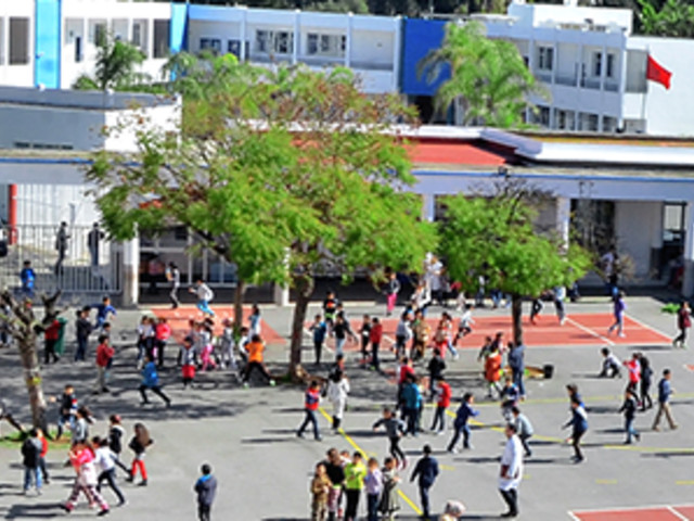 98% des élèves de l'enseignement catholique au Maroc sont Marocains et musulmans
