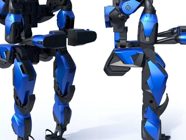 Guardian XO, l'exosquelette qui vous donne une force surhumaine
