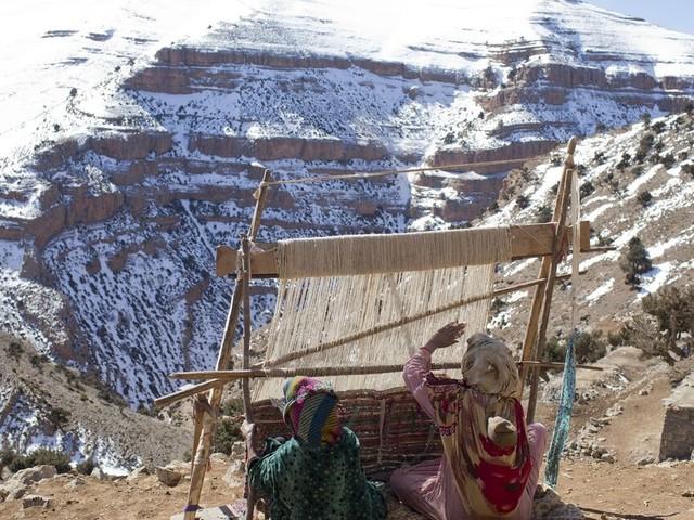 L'Etat marocain responsable des inégalités territoriales?