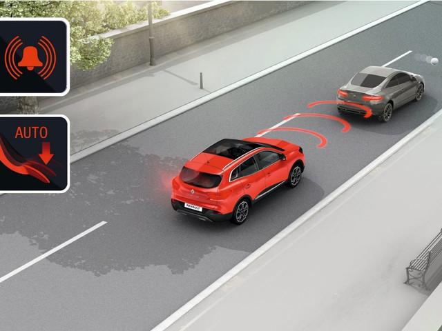 Vers une généralisation du freinage automatique d'urgence