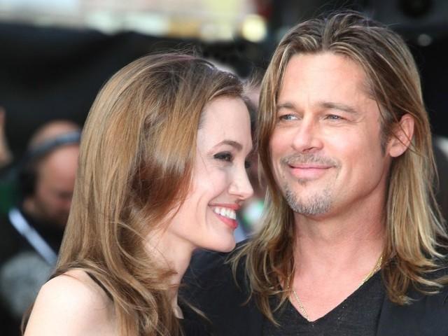 Angelina Jolie se confie sur son divorce avec Brad Pitt