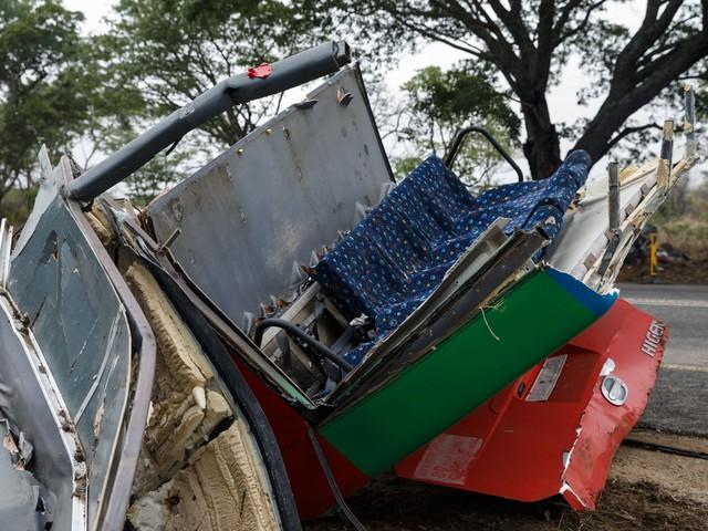 Indonésie : au moins 25 morts dans un accident de bus