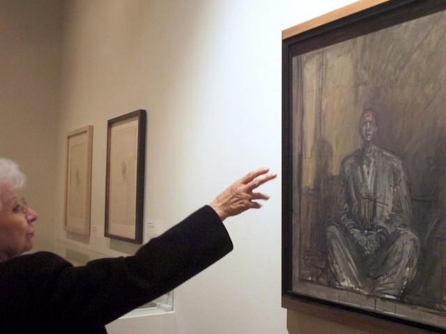 """Alberto Giacometti - Jean Genet : l'amitié inédite entre un """"ascète"""" et un """"voyou"""""""