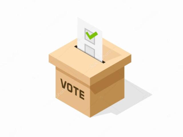 Le collège électoral convoqué le dimanche 29 mars