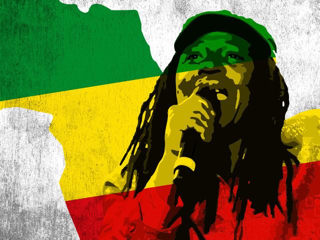 Comment le reggae africain a réussi son émancipation